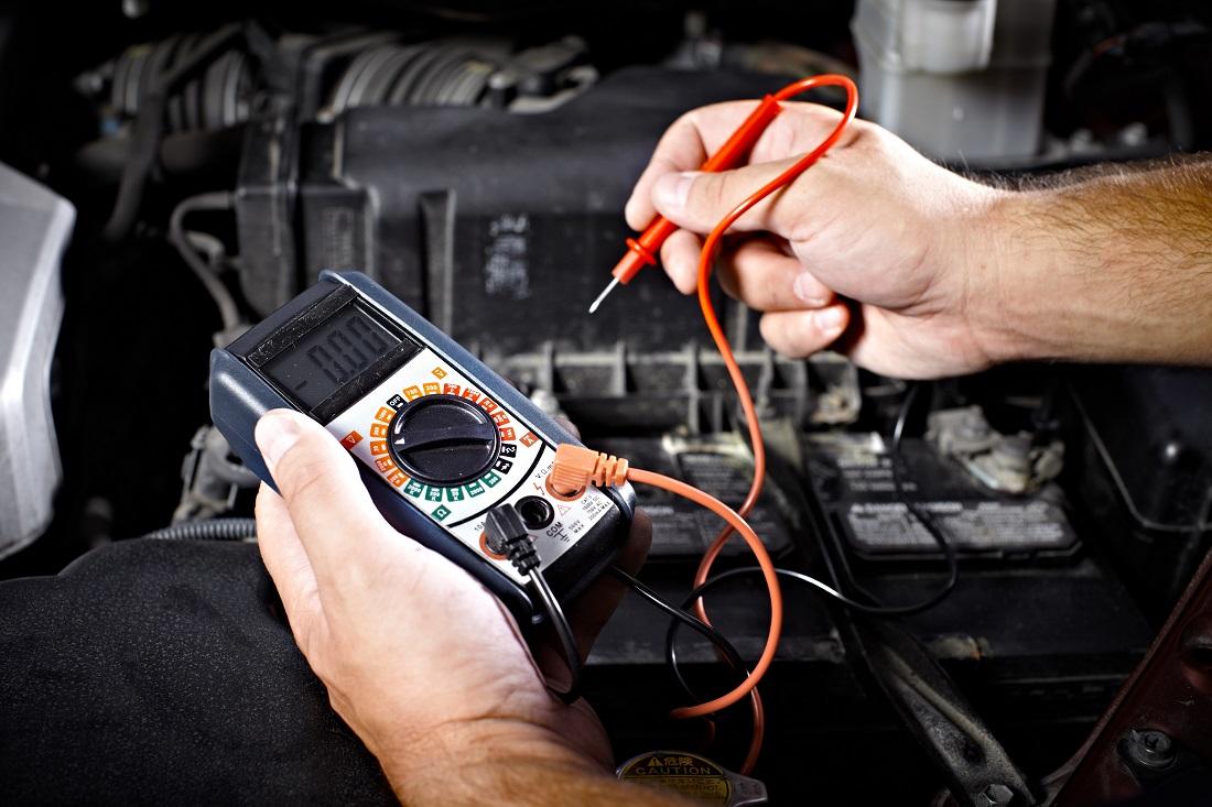 Ako sa starať o autobatériu?